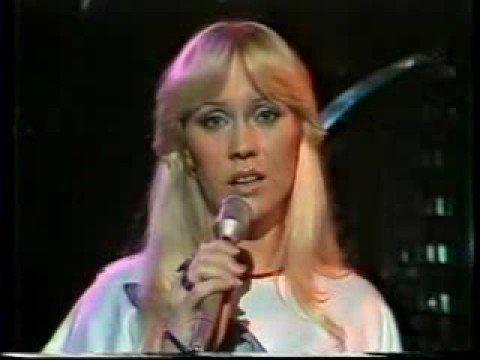▶ ABBA -- Hasta Manana - YouTube