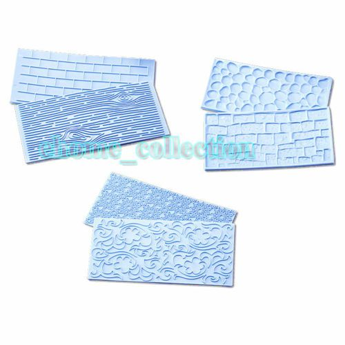 Wood grain #brick wall sun rock stone embossers #baking mould  #fondant cake tool,  View more on the LINK: http://www.zeppy.io/product/gb/2/272247634699/