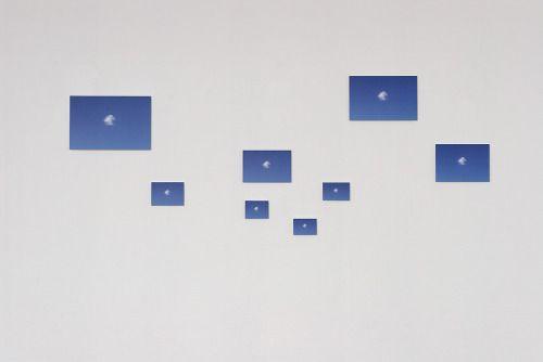 Ceal Floyer.   Art Ruby