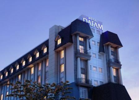 The 10 Best Semarang Hotels Tripadvisor  Hotel Semarang