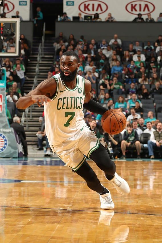 Photos: Celtics vs. Hornets - Nov. 7, 2019 | Boston Celtics | Nba pictures, Boston celtics, Celtics basketball