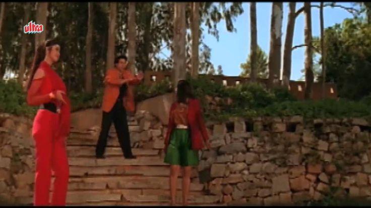 Sathiya Bin Tere Dil Maane Na - Alka Yagnik, Kumar Sanu, Himmat Song (k) - YouTube