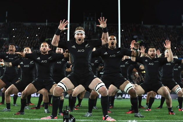 All Blacks New Zealand Rugby Team With All The Thighs All Blacks All Blacks Rugby New Zealand Rugby