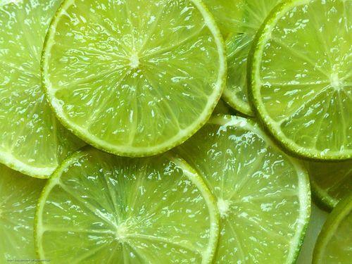 Limes...