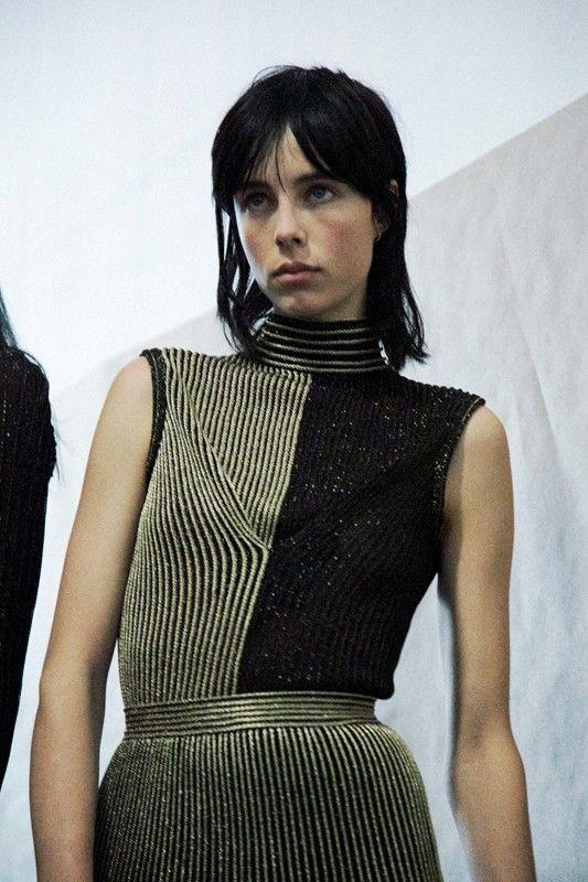 Proenza Schouler SS14. http://www.dazeddigital.com/fashion/article/17121/1/proenza-schouler-ss14