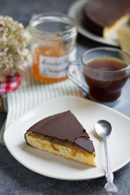 Pim's géant à l'orange amère et chocolat noir