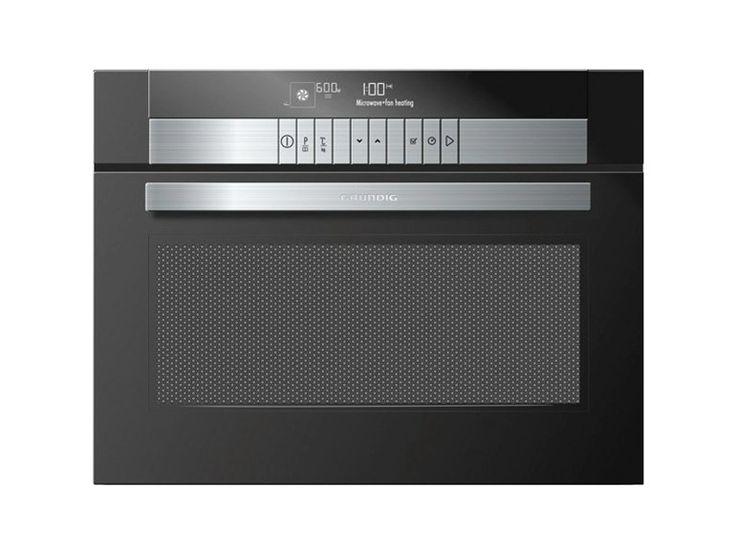 Combi- built-in multifunction oven GEKW 47000 B | Multifunction oven by GRUNDIG