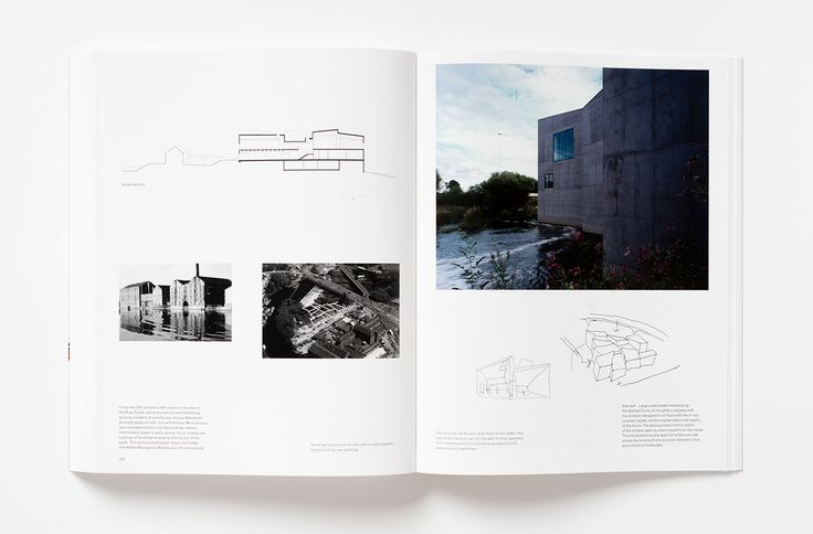 John Morgan studio — David Chipperfield Architects Monograph