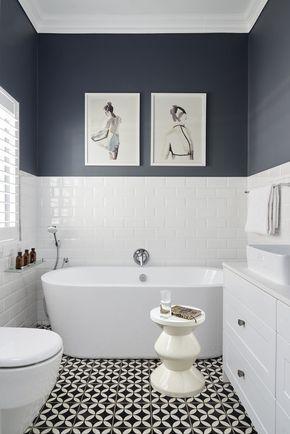 26 Gemälde für moderne Badezimmer im Jahr 2019