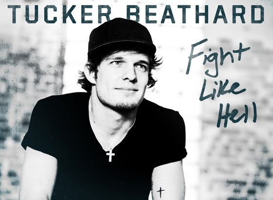 Tucker Beathard Rocks on with 'Fight Like Hell' EP
