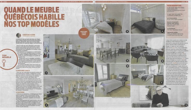 Meubles Mobican Furniture Inc (meublesmobican) on Pinterest