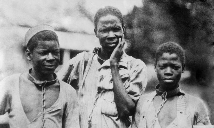 Jamaica and 14 other countries are asking Britain to pay compensation for slavery. Should Britain do so?