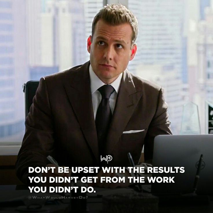 #hustle18hours People don't put it the work and they get disappointed when results don't come? How will they? Don't work for 6 hours and expect something great. Go fucking all in on your time! . . . #whatwouldharveydo #harveyspecter #gabrielmacht #suits #inspiration #life #win#winners #work #results #goals #encourage #motivationalquotes #hustle #hustler #harveyspecterquotes #wwhd