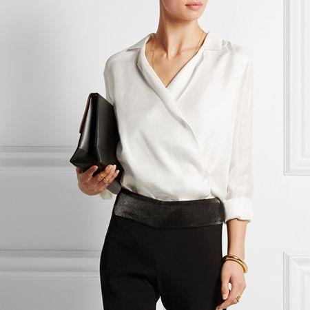Spring Shirts | sheerluxe.com