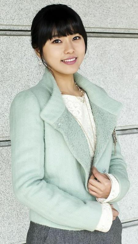 Oh Ji Eun / 오지은