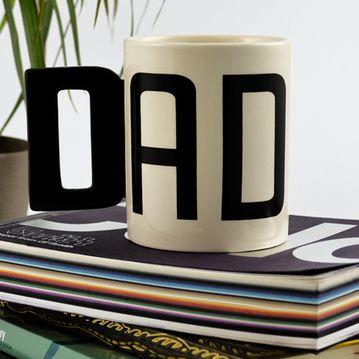 Dad Alpha Mug