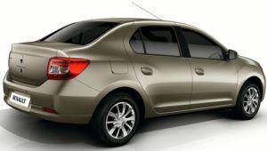 Renault Logan 2011-2014 Workshop Service Repair Manual