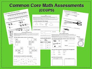 ******Math Assessments****: Sweet Teaching, Grade Common, Simply Sweet, Website, Common Core Math, Common Cores Math, Math Assessment, 2Nd Grade, 1St Grade