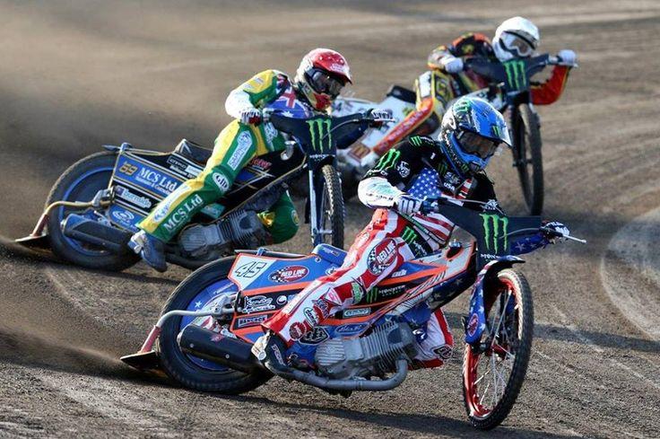 Il ruggito della Svezia | Speedwayzone