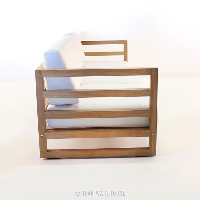 25+ beste ideeën over Gartensofa rattan op Pinterest - Rattan sofa ...