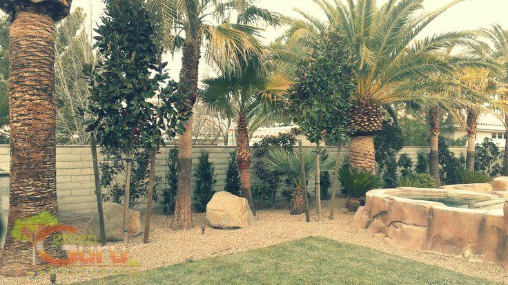 Why Should You Hire A Las Vegas #Landscaper? http://bit.ly/1KkbXbr