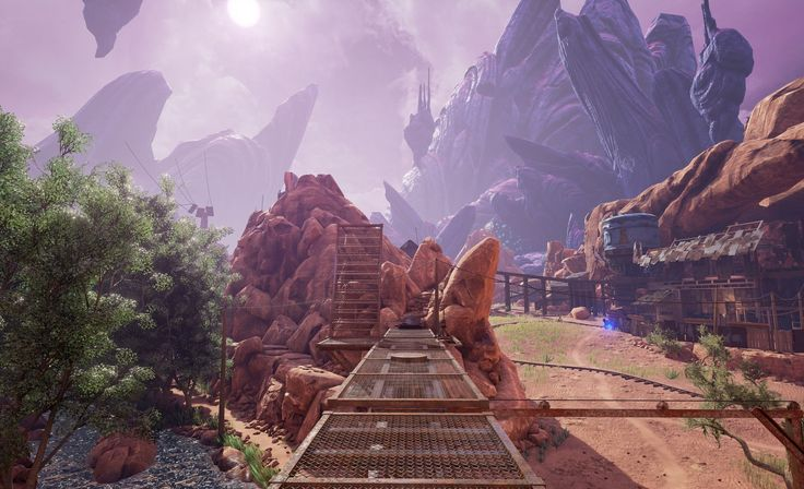 Learn about 'Myst' studio's crowdfunded 'Obduction' hits PS4 August 29th http://ift.tt/2wuwNTd on www.Service.fit - Specialised Service Consultants.