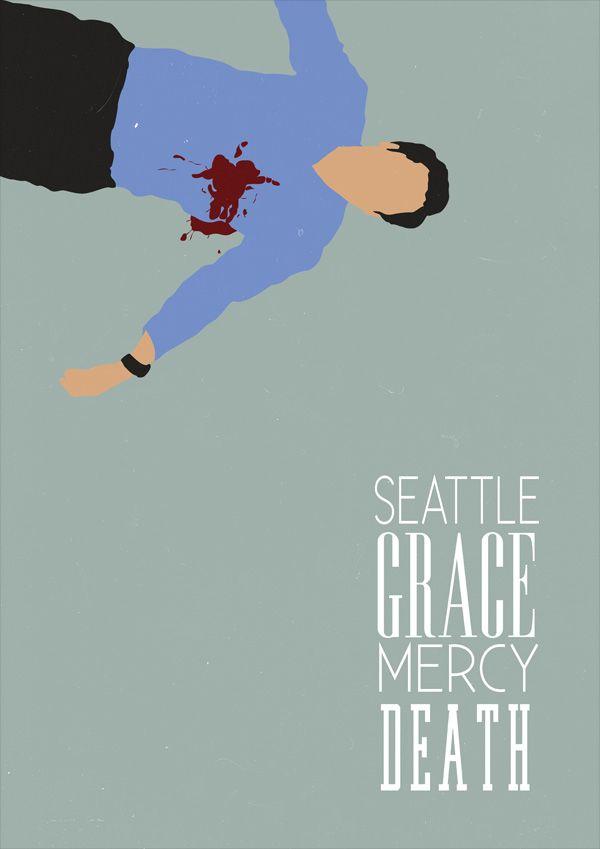 Seattle Grace Mercy Death
