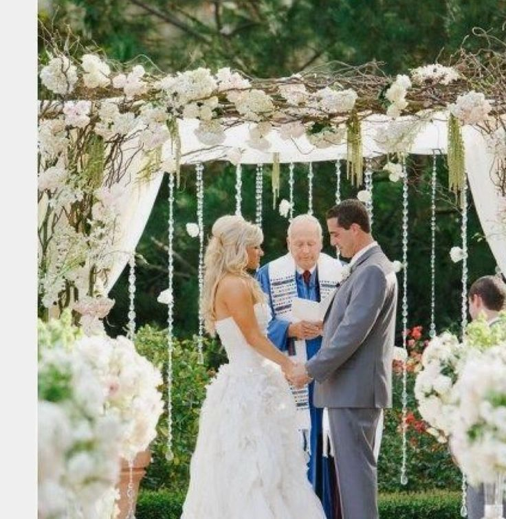 Preacher Wedding Altar: 1000+ Ideas About Wedding Pergola On Pinterest