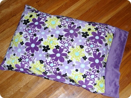 Minky Pillowcase & 150 best Sewing Pretty Pillowcases and Pillows images on Pinterest ... pillowsntoast.com