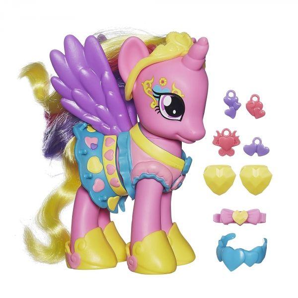 My Little Pony Modny kucyk Princess Cadance - Figurka - Satysfakcja.pl