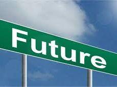 ESOL Future Tense Diagram