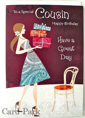 vintage cousin birthday | Cousin Birthday Party...