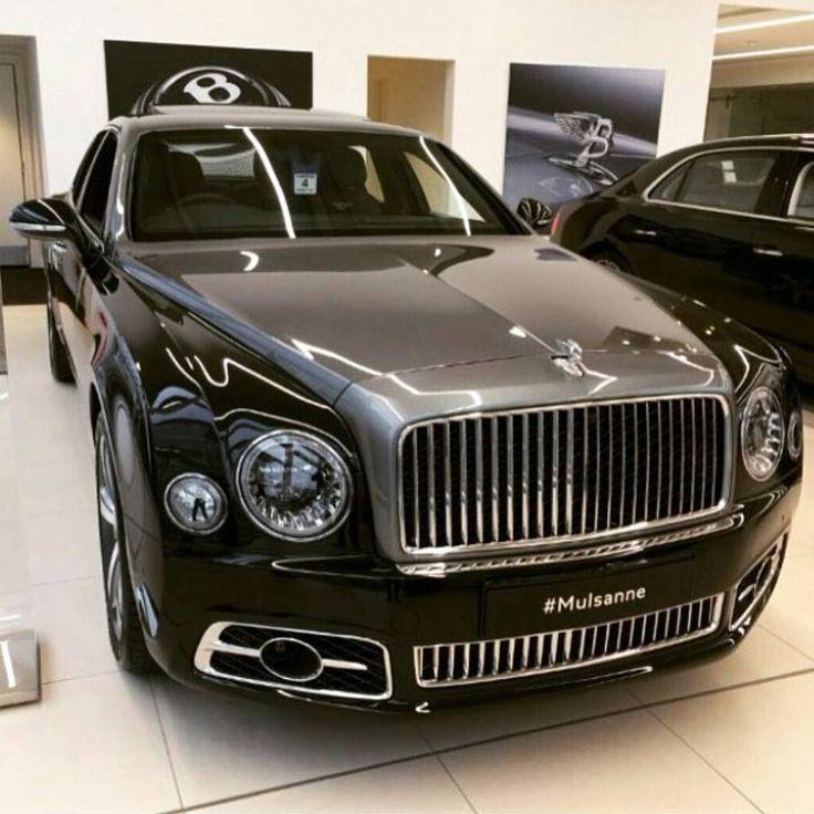 """Bentley Motors On Instagram: """"#bentley_fan#bentley#ferrari"""