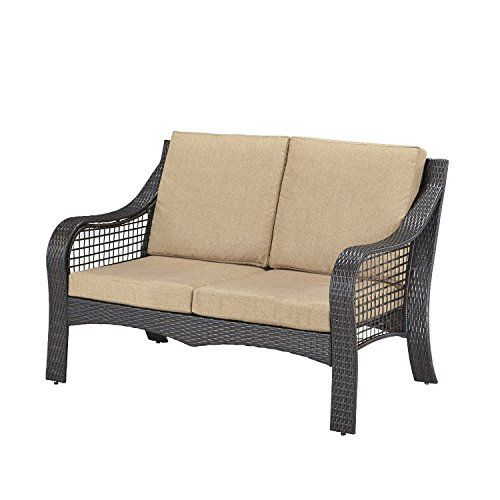 Home Styles 5804-60 Lanai Breeze Love Seat Deep Brown and Gold Finish Review https://patioporchswings.info/home-styles-5804-60-lanai-breeze-love-seat-deep-brown-and-gold-finish-review/