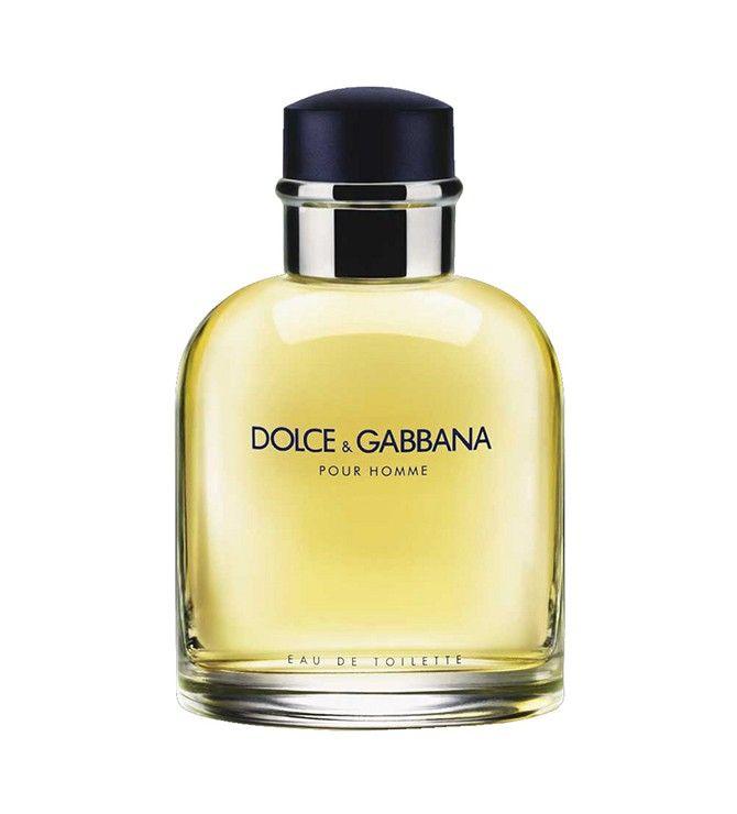 Parfum Dolce & Gabbana pour Homme - Canar