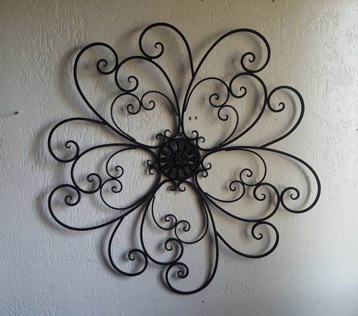 Only Best 25+ Ideas About Large Metal Wall Art On Pinterest
