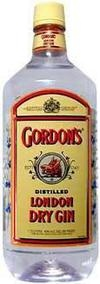 Gordon's London Distilled Dry Gin $14.60 - The recipe for Gordon's gin is known to only 12 people in the world. It includes juniper, coriander seeds, angelica root and other botanicals that remain a secret.