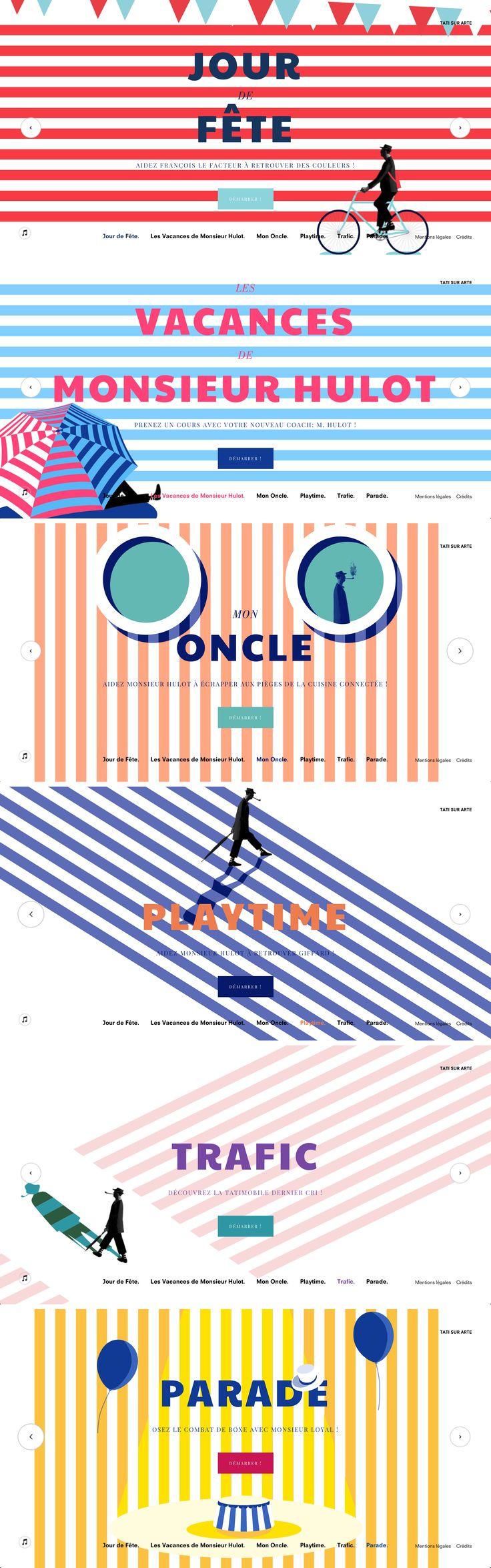 #website #layout #awwwards #webdesign #illustration