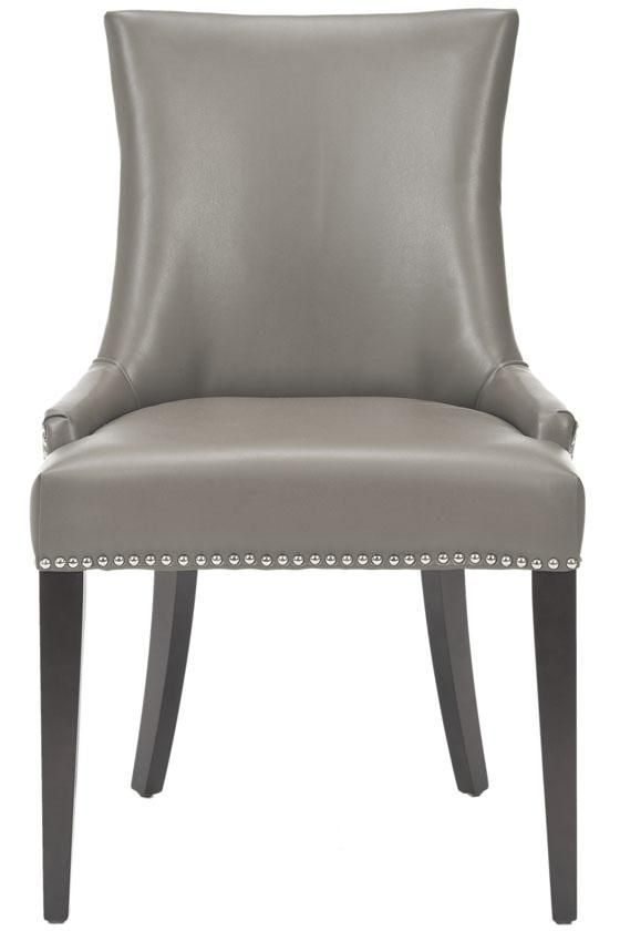 Becca Nailhead Dining Chair - Accent Chairs - Seating - Living Room   HomeDecorators.com