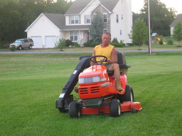 Lawn Mower Diagnostics : Murray riding mower belt diagram troubleshooting