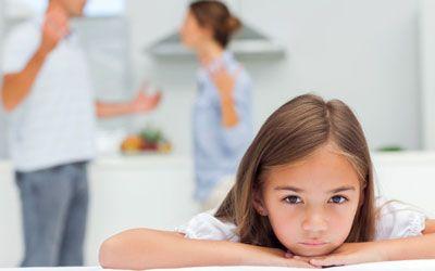 Что нельзя говорить ребенку. Опасные родительские предписания