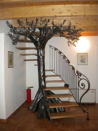 albero ferro battuto - Cerca con Google