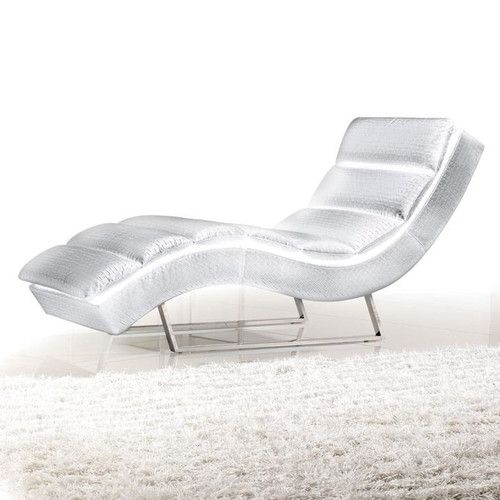 found it at allmodern bandera leather chaise lounge