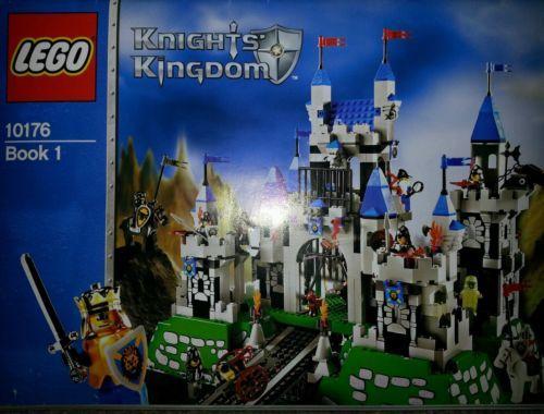 Lego Knights Kingdom Lot 6 Sets | eBay