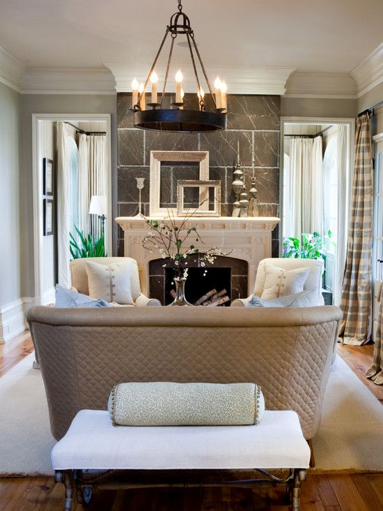 Living Room Old World Design, Pictures, Remodel, Decor And Ideas   Page 21