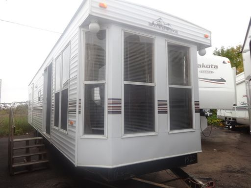 Check Out This 2001 Breckenridge 844SB3 Listing In Ramsey MN 55303 On RVtrader