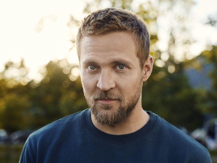 Tobias Santelmann