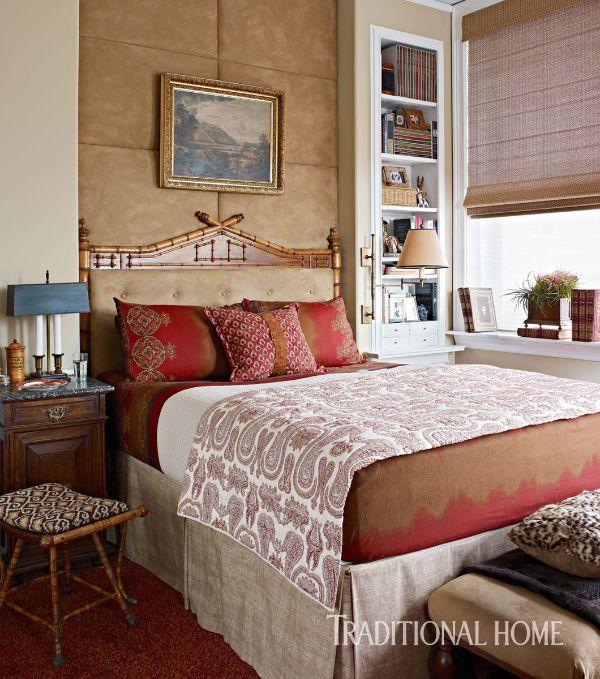 254 best Bedroom Lighting & Décor images on Pinterest | Bedroom ...