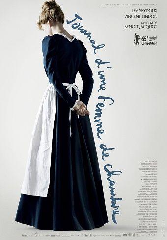 DRAMMATICO – DURATA 96′ – FRANCIA  Nei primi anni Venti, nella provincia francese, la giovane cameriera Célestine è molto corteggiata per la sua incredibile bellezza. Appena arrivata da Parigi al servizio della famiglia Lanlaire, deve difendersi dalle avance del suo padrone e affrontare al contempo le ire della severa madame Lanlaire, che governa casa con il pugno di ferro. Tra gli altri domestici, vi è poi l'enigmatico giardiniere Joseph, al cui fascino Célestine non sa resistere…