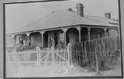 Ortona Railway Pde Hazelbrook